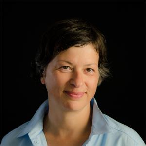 Portrait Anja Poerschke